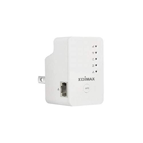 Edimax EW-7438RPn Mini N300 Mini WiFi Extender/Access Point/