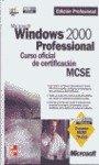 Paperback Microsoft Windows 2000 Profesional (Spanish Edition) [Spanish] Book