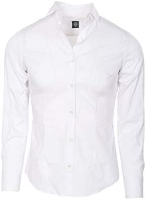 Eleventy Camisa Hombre Weiss algodón Slim Fit Camisa de Smoking 42: Amazon.es: Deportes y aire libre