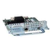 Wireless LAN Controller Enhanced Network Module (NME-AIR-WLC8-K9) by Cisco