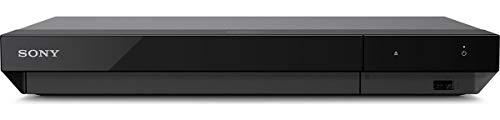 SONY X700 - 2K/4K UHD - 2D/3D - Wi-Fi - SA-CD - Multi System Region Free Blu Ray Disc DVD Player - PAL/NTSC - USB - 100-240V 50/60Hz Cames with 6 Feet Multi-System (Multi Disk Blu Ray Player)