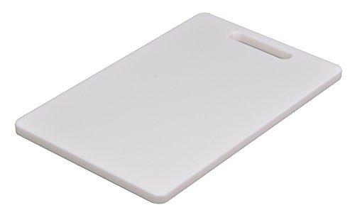 パール金属 抗菌 まな板 M 320×200×13mm 白 食洗機対応 HB-1533の商品画像
