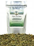 Clean The Pipes Herb Laxative Organic Herbal Tea (2oz.)
