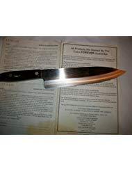 Cutco 1728 7-5/8'' Petite Chef Knife
