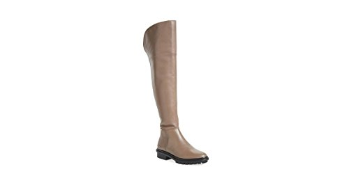 Knee Women's Winter Boot Taupe Calvin Over Helene The Klein xHWqX5z