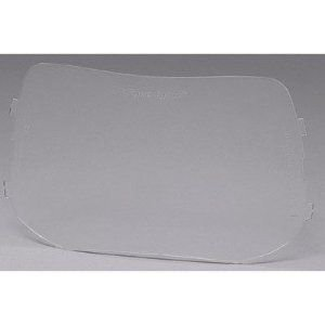 3M Speedglas 07-0200-51 Filter Protector Plate - 70071533825 [PRICE is per CASE]