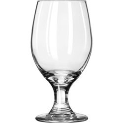 Libbey 3010 14 Ounce Perception Banquet Goblet (3010LIB) Category: Wine (Banquet Goblet Glass)