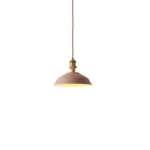 Coloured Ceiling Pendant Lights in US - 9