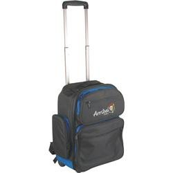 Cases Case Arriba (Arriba Cases LS-520 Wheeled Backpack)