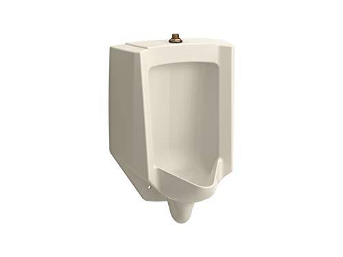 (KOHLER 4991-ET-47 Bardon Urinal Almond)