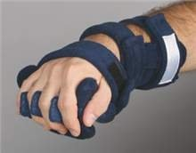 Alimed Comfy Hand Thumb Orthosis - 510345EA - 1 Each / Each by AliMed