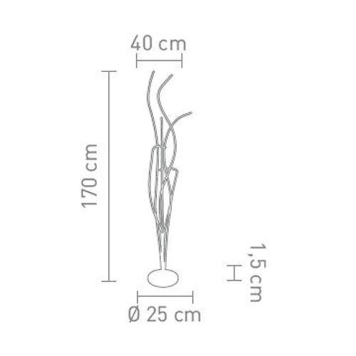 Brunnen Carnet de dessin et croquis de 50 feuilles 110 g//m/² 240 x 330 mm