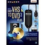 Easy VHS to DVD 3 Plus Windows 8092716