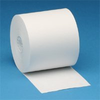 Nashua Advantage 15# POS 1-Ply Bond Paper Roll Item 2700 (190' x 2 3/4