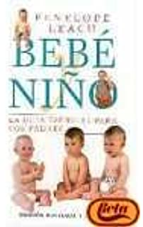 Bebe Nino (Spanish Edition)