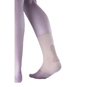 Oppo Medical Achilles Heel Protection Pad (Natural; Single), Small/Medium