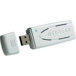 Netgear Wireless N 300 Adapter WN111 1VCNAS
