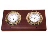 Weems & Plath Porthole Collection Desk Set