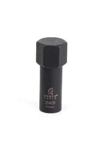 Sunex 28409 Removal Tool For Gm Spline Hubcap Locks