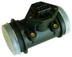(Well Auto Mass Air Flow Sensor for 96-00 Hyundai Elantra 97-00 Hyundai Tiburon 98-01 Kia Sephia 00-01 Kia Spectra 95-02 Kia Sportage 94-95 Saab)