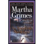 img - for The Anodyne Necklace by Grimes,Martha. [2004] Paperback book / textbook / text book