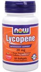 NOW Foods - Lycopene Double Strength 20 mg - 50 Softgels Discount