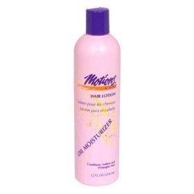 Lotion Hair Motions (BEAUTY ENTERPRISES, MOTIONS OIL MOIST HAIR LOTN)