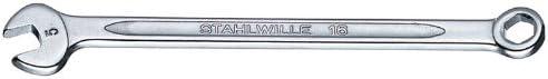 Stahlwille(スタビレー) 16-5 六角片目片口スパナ