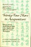 Twenty-Four More in Acupuncture 9780975941218