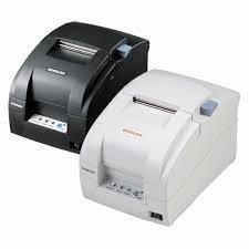 Bixolon SRP-275 Impresora de Recibos térmicos de sobremesa con ...