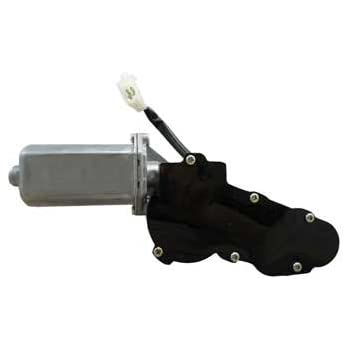 Amazon.com: New Rear Windshield Wiper Motor 55076549AF Fits Chrysler ...