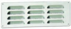 FireMagic 5510-01 Louvered Venting Panel,