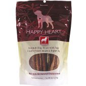 Dogswell Happy Heart Chicken Dog Treats 16 oz, My Pet Supplies