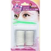 Eye Charm Magic Slim - Double Sided Eyelid Tapes(176pcs) (Best Double Eyelid Tape Review)
