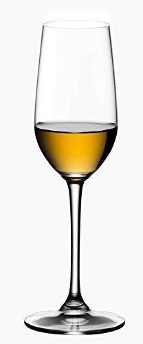 Riedel VINUM Bar Tequila Glasses, Set of 2 (Tequila Glasses Snifter)