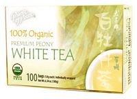 Prince of Persia Organic White Tea - pack of 7