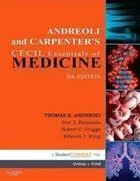 Andreoli and Carpenter's Cecil Essentials of Medicine: With STUDENT CONSULT Online Access (Cecil Medicine) [Paperback] PDF