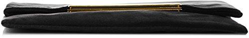 Primadonna 103306750, Borsa a Mano Donna, 1x17x28 cm (W x H x L) Nero