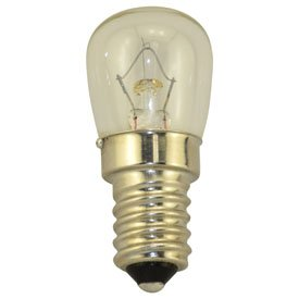 T55 Replacement (Replacement For LIGHT BULB/LAMP 6W-T5.5-E14-60V Light Bulb)