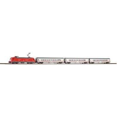 Piko 59100 - H0 Start-Set BR 101 Personenzug