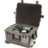 IM2750-00001 IM2750 Case 221713 Black w/ BBBw/ Pelican Storm Multi Media Accessory Case