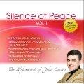 Silence of Peace Vol I Alphamusic of John Levine