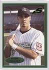 Mark Walker (Baseball Card) 2001 Shreveport Swamp Dragons Team Issue - [Base] #33 (Walkers Swamp)