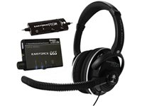 Ear Force Dpx21 Headset And 5171 Channel Dolby Surround Sound by Turtle Beach