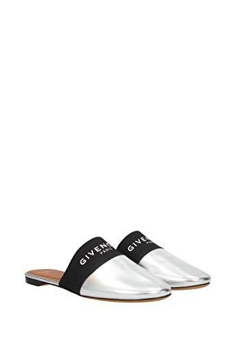 Givenchy Argent pour Givenchy Mules Mules pour Femme Femme qqtfZ