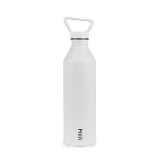 MiiR Bottle, White, 27 oz