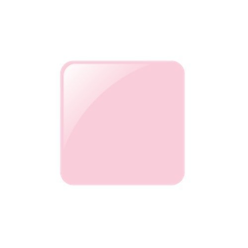 (ACRYLIC POWDER COLOR -NAKED COLLECTION - 1oz/28g - (397 - 1st Impression) by Glam & Glits nail Design)