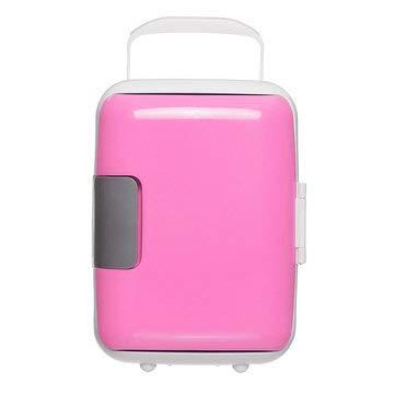 Amazon.es: C-FUNN 12V 4L Coche Portátil Mini Nevera Refrigerador ...