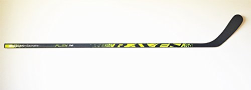Flex 50, C19 curve (Backstrom), 3K Carbon Dual-Core Blade (right) (In Line Hockey Sticks)