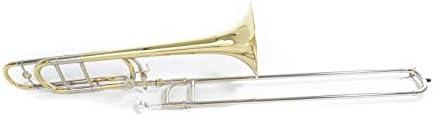 Roy Benson Pro Series Trombone Ténor Sib/Fa TT-242F